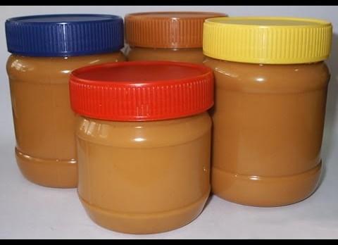 Broncos Open House – PeanutButter Jar Drop Off