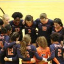 Lady Broncos Volleyball