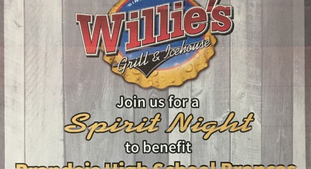 Broncos Night at Willie's