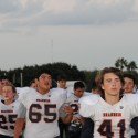 B-Team JV Broncos vs Madison win by a Safety 2-0