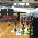 9th Grade Volleyball vs Holmes