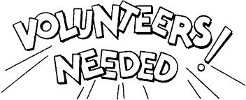 Volunteer Call: CRUSH Shirt Lunch Sales