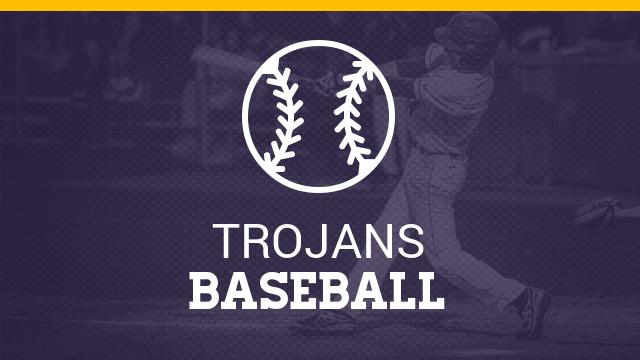 Trojans Baseball will play for the State Title