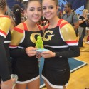 Varsity Competitive Cheer – Cambridge Crown Competition