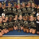 JV Competition Cheer – Cambridge Crown Classic