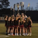 Girls Varsity Lacrosse vs. Alpharetta 2/16/16