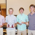 Johns Creek Baseball Recognizes its Senior Class and Awards Winners