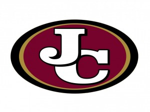 2015 Johns Creek HS Logo (Oval Only)