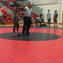 George Thompson Wrestling Tournament @Winder Barrow 11/19