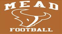 Mead Football Team Paints Highlandlake Church