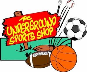Underground Sports Shop - Gold A