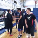 Boys Volleyball Club vs. Whetstone 4-22-16