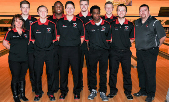 Varsity Boys Bowling - FOR ARTICLES