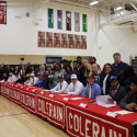 2017 Winter Signing Day