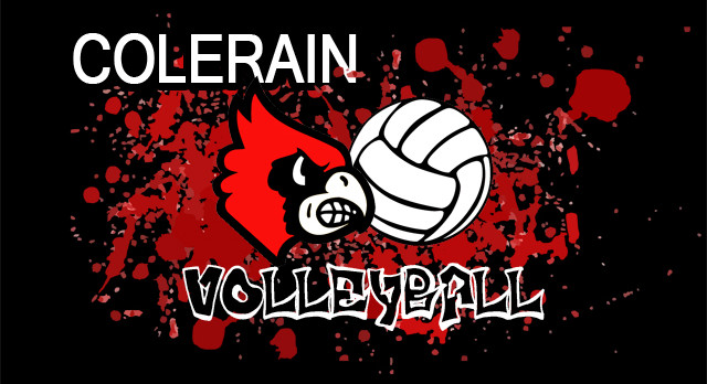 Boys Volleyball vs. Middletown – 4.25.2017