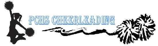 MS Cheerleading header
