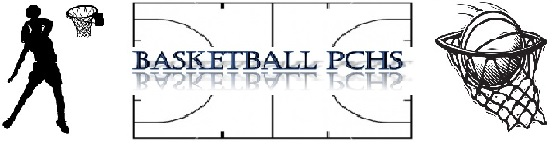Girl's basketball header