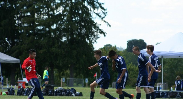 PCHS 2017 Co-ed Soccer Season Practices to Begin July 31st