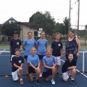 Middle School Tennis vs. Blennerhassett