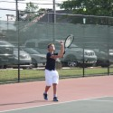Middle School Tennis vs. Marietta