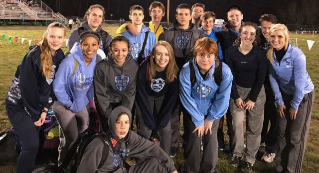 Track Results – Rocky Brands Invitational