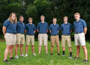 8-11 PCHS Seniors and Varsity Fall Sports