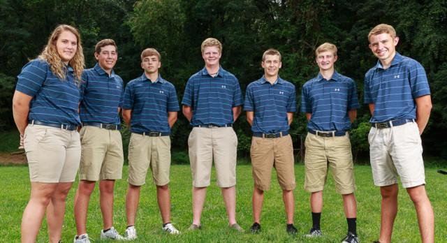 Golf Regional set for Monday