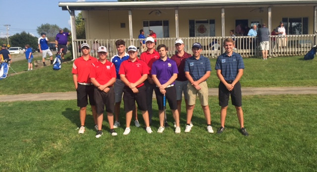 Crusaders place second in LKC Championships