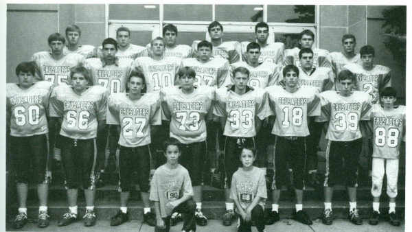 football 19920001