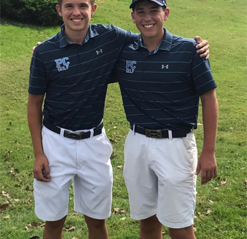 Ferrell and Moore qualify for State