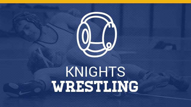 Wrestling: Weight Training and Conditioning
