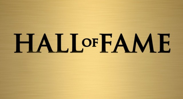Hall of Fame Nominations Due January 27th