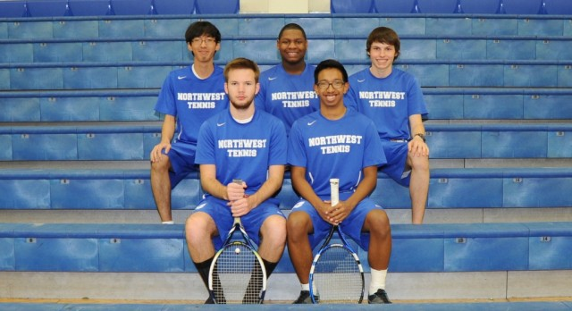 Boys Tennis to Recognize Seniors