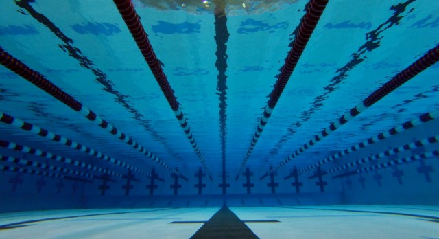 Swimming: Workouts to Start this Week