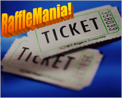 Northwest Alumni Association to Host Rafflemania
