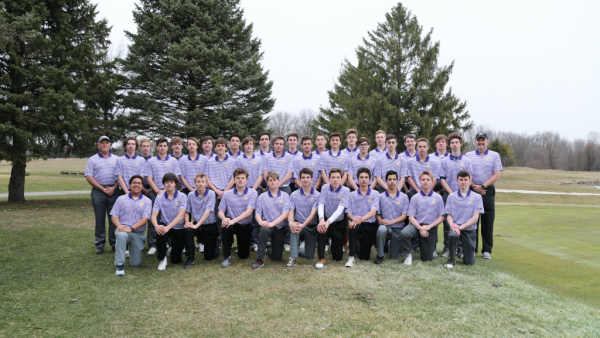 Guerin Catholic Boys Golf 2018