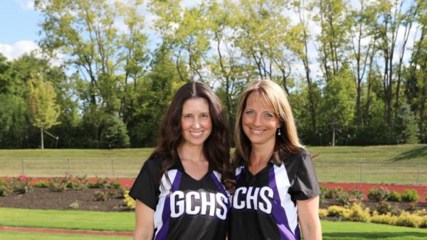 GCHS Cheer Coaches 2017 H&R