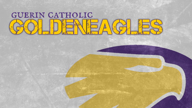 Golden Eagles Welcome New Athletic Trainer
