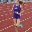 Girls Track Sectional 5-20-14
