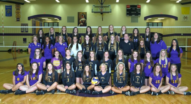 Guerin Catholic Athletics/Events 8/15 – 8/23