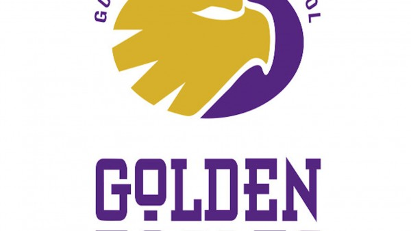 Athletics Golden Eagle