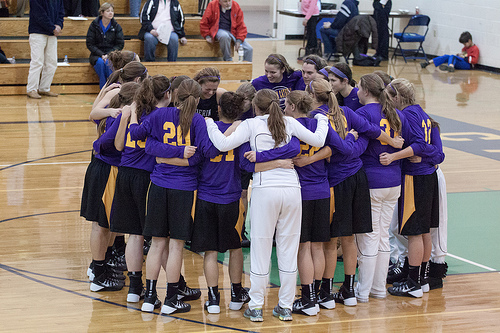 Why Guerin Catholic Girls Basketball is So Special