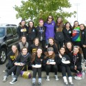 2014 Volleyball Tailgate