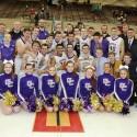 Boys Basketball vs. Vincennes Lincoln SEMI-STATE 3-21-15