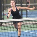 Girls Tennis vs. Park Tudor 4-15-15       more photos at www.PhotoIndiana.com