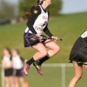 Girls Varsity Lacrosse vs. Noblesville 4-21-15                       more photos at ww.PhotoIndiana.com