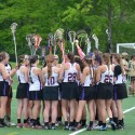 Guerin Catholic Girls Lacrosse Beat Penn 12-11 in Overtime Win to Advance in Sectionals