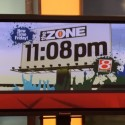 "WISH TV ""In the Zone"" 2015"