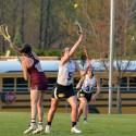 Guerin Girls Jr. Varsity Lacrosse vs Brebeuf Jesuit