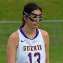 Guerin Girls Varsity Lacrosse vs. Brebeuf Jesuit